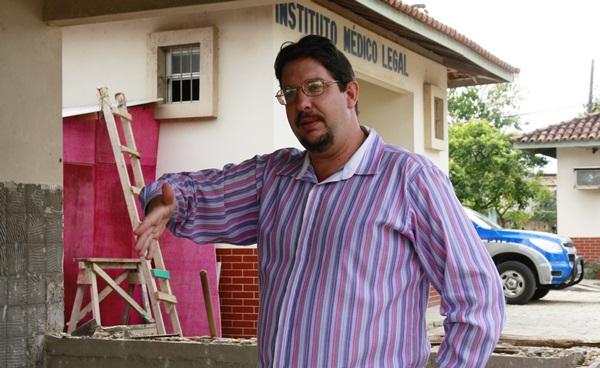 DR. GARRIDO