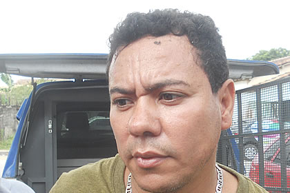Como havia adiantado o Teixeira News desde à noite do crime, uma mulher que ainda não teve o nome revelado, foi mesmo o pivô do homicídio do jovem Lucas ... - MATADOR-1