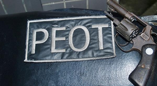 PEOT 2