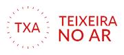 TEIXEIRA NO AR
